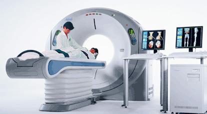 Phí chụp cắt lớp 3D (MSCT) phục vụ giám định y khoa là bao nhiêu?