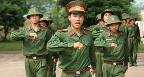 Quân nhân xuất ngũ phục viên nhận được trợ cấp bao nhiêu?