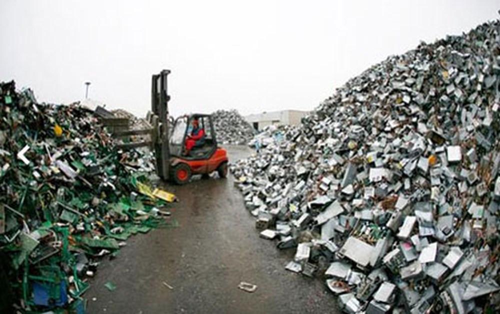 Trách nhiệm của Bộ Giao thông vận tải trong việc ngăn chặn phế liệu không đủ điều kiện nhập khẩu