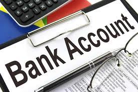 Những trường hợp không có chứng minh vẫn được mở tài khoản ngân hàng