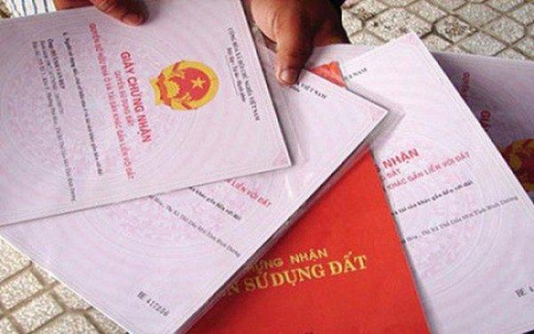 4 trường hợp nhà nước thu hồi sổ đỏ đã cấp