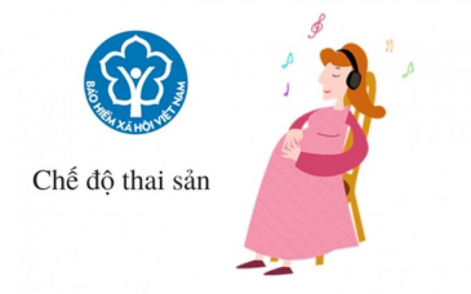 Sinh non chưa đóng đủ 6 tháng BHXH có được hưởng chế độ thai sản không?