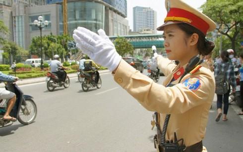 Ngoài cảnh sát giao thông, đối tượng nào được quyền kiểm tra về an toàn giao thông?