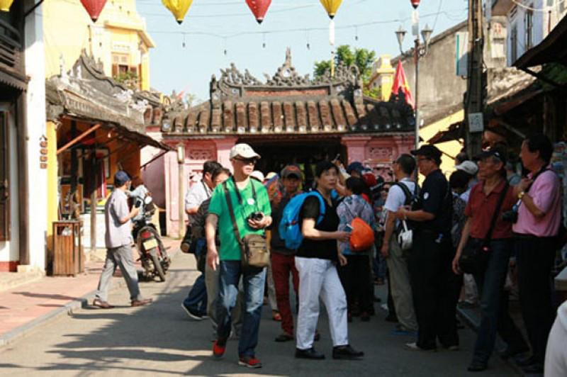Từ năm 2018, tổ chức, cá nhân quản lý điểm du lịch có những quyền gì?