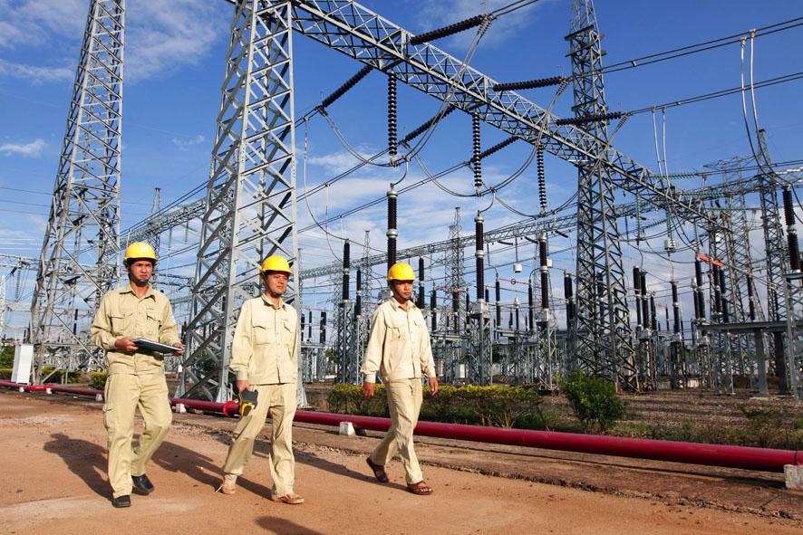 Các nguyên tắc cơ bản của công tác giám sát thị trường điện được quy định ra sao?