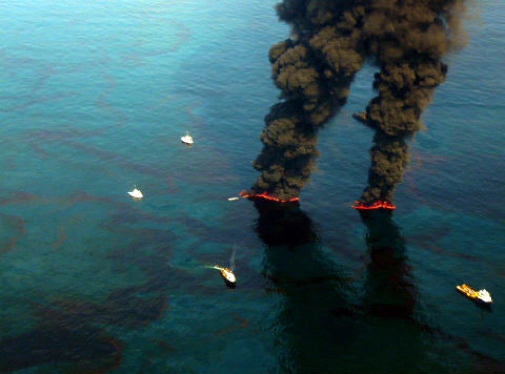 Trách nhiệm của Ủy ban Quốc gia Tìm kiếm Cứu nạn trong hoạt động ứng phó sự cố tràn dầu