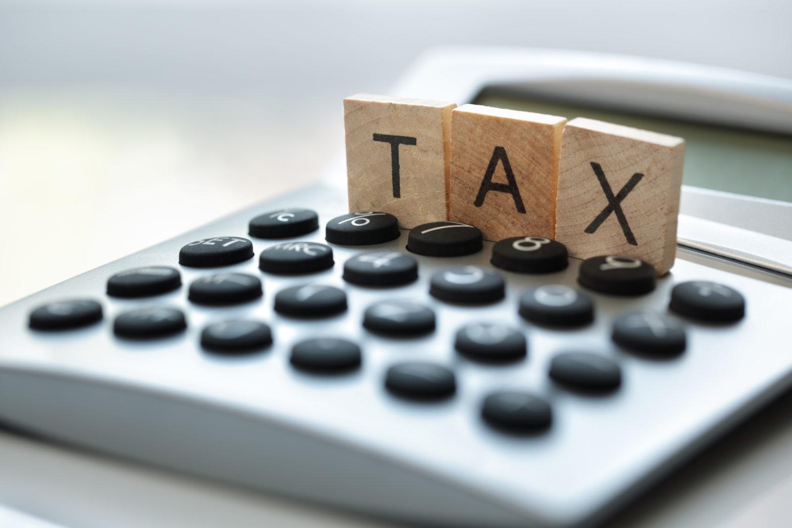 Nhập khẩu hàng hóa từ nước ngoài có phải nộp thuế nhà thầu không?