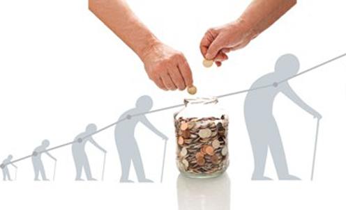 Điều kiện hưởng lương hưu khi suy giảm khả năng lao động từ ngày 01/01/2018