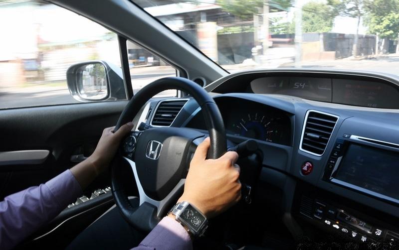 Lái xe ô tô bị phạt lỗi chạy quá tốc độ có được nộp phạt nhiều lần không?