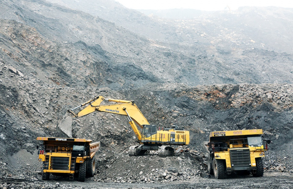 Hộ kinh doanh được khai thác khoáng sản làm vật liệu xây dựng thông thường phải đáp ứng điều kiện gì?