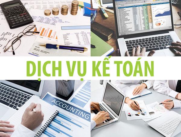 Thủ tục cấp giấy chứng nhận đủ điều kiện kinh doanh dịch vụ kế toán