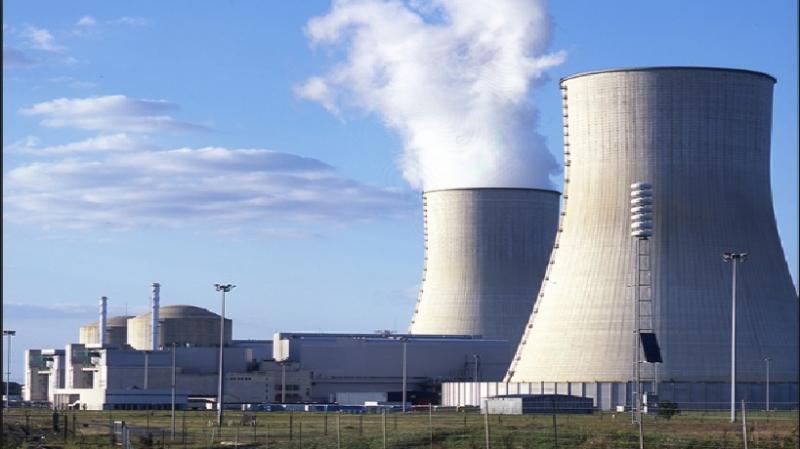 Xử lý của nhân viên vận hành khi mất điện toàn nhà máy điện