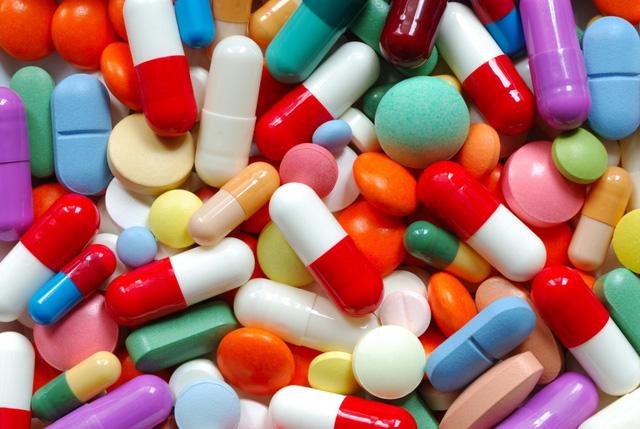Danh mục thuốc thuốc giảm đau, hạ sốt; chống viêm không steroid thuộc phạm vi bảo hiểm y tế chi trả