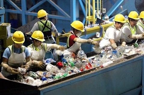 Nhiệm vụ của Ban chuẩn bị đầu tư Khu xử lý chất thải rắn vùng liên tỉnh