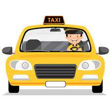 """Xe đã gắn hộp đèn """"XE TAXI"""" thì có phải dán trên kính xe nữa không?"""