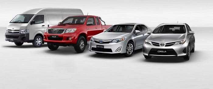 Trọng tải được phép chở của xe ô tô là gì?