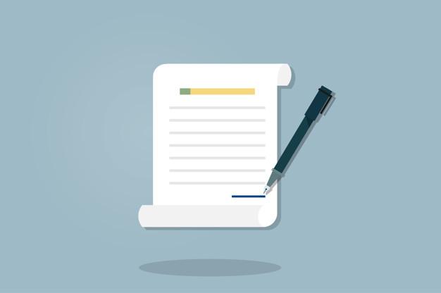Tổng hợp các loại hợp đồng, văn bản phải công chứng 2019