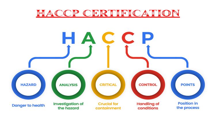 Sản xuất bao bì liên quan đến thức ăn thú y có cần xin giấy chứng nhận HACCP không?