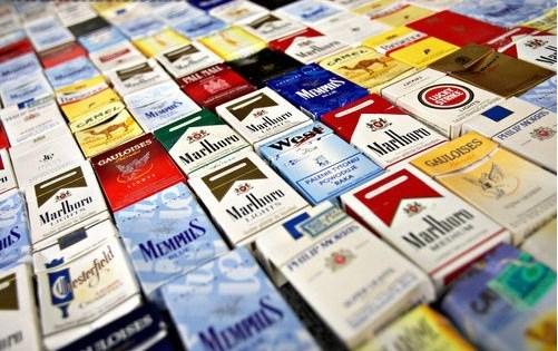 Hạn ngạch nhập khẩu thuốc lá với mức thuế nhập khẩu 0% từ Lào