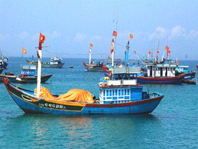 Nhiệm vụ máy phó nhất trên tàu cá công vụ được quy định ra sao?