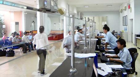Quy trình giải quyết hồ sơ theo cơ chế một cửa tại Tổng cục Hải quan