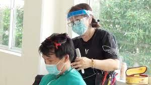 Nhân viên cắt tóc có được nhận hỗ trợ Covid-19 không?