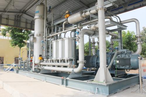 Hệ thống thu hồi hơi xăng dầu là gì?