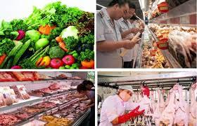 Phương thức kiểm tra nhà nước về an toàn thực phẩm đối với thực phẩm nhập khẩu