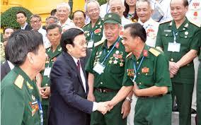 Mức trợ cấp ưu đãi hàng tháng đối với người có công giúp đỡ cách mạng được tặng Huân chương kháng chiến