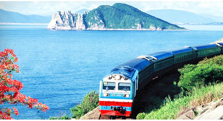 An toàn vận chuyển chai chứa bằng đường sắt được quy định như thế nào?