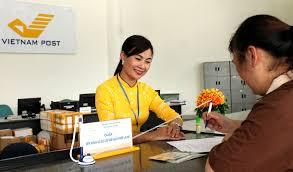 Báo cáo thực hiện chương trình khuyến mại có được gửi bưu điện?