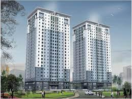 Xây bao nhiêu tầng được xem là nhà chung cư?
