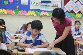 Mức phụ cấp lưu động đối với giáo viên làm việc ở vùng khó khăn là bao nhiêu?