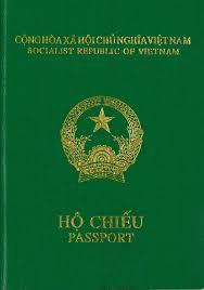 Người chưa xóa án tích được cấp hộ chiếu không?