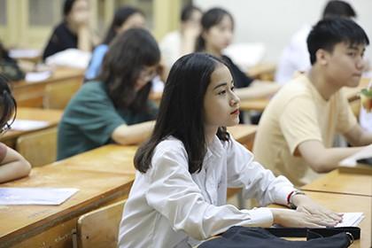 Khuyết tật 61% có được miễn thi tốt nghiệp THPT năm 2020 không?