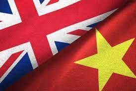 Hàng hóa có xuất xứ trong hiệp định thương mại tư do UKVFTA?