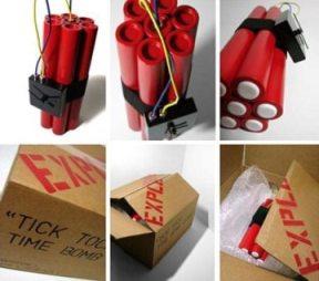 Thủ tục cấp Giấy phép kinh doanh tiền chất thuốc nổ
