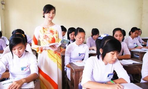 Định mức tiết dạy với giáo viên kiêm nhiệm