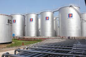 Nước thải của kho xăng dầu và cửa hàng xăng dầu là gì?