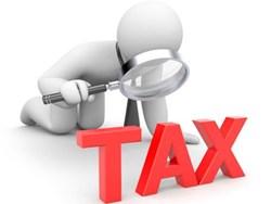 Xác định doanh thu từ hoạt động kinh doanh phải chịu thuế thu nhập cá nhân của cá nhân cư trú