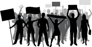 Người lao động có được trả lương và các quyền lợi khác trong thời gian đình công hay không?
