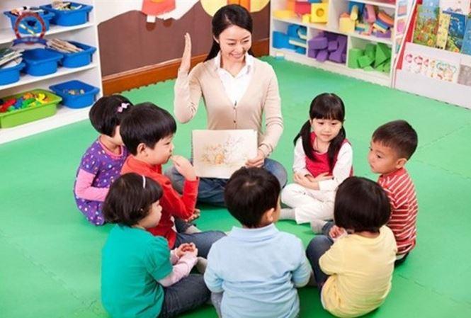 Giáo viên mầm non có được hưởng lương vào thời gian nghỉ hè không?