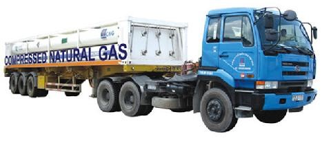 Không treo biển hiệu, biểu tượng của thương nhân kinh doanh CNG đầu mối, xử lý như thế nào?
