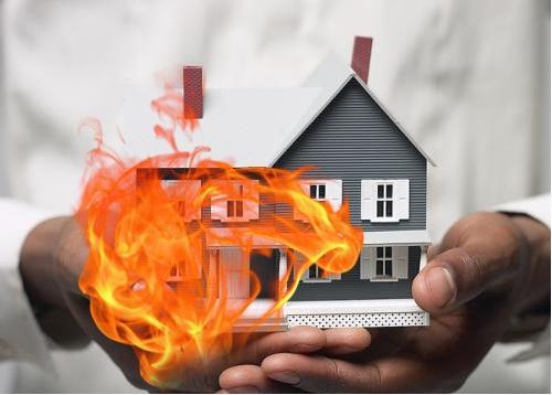 Trường hợp không xác định được giá thị trường của tài sản thì số tiền bảo hiểm cháy, nổ bắt buộc xác định thế nào?