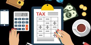 Cấp lại giấy xác nhận đủ điều kiện kinh doanh dịch vụ làm thủ tục về thuế