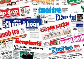 Mức giá cước tối đa của dịch vụ công ích trong hoạt động phát hành báo chí