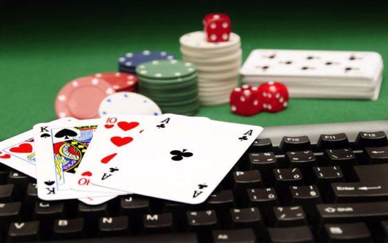 Tổ chức đánh bạc trá hình bằng hình thức chơi game bị phạt bao nhiêu năm tù?
