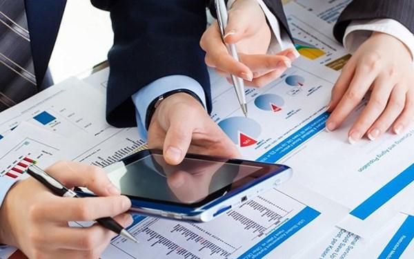 Thủ tục thông báo thay đổi nội dung đăng ký doanh nghiệp được thực hiện ra sao?