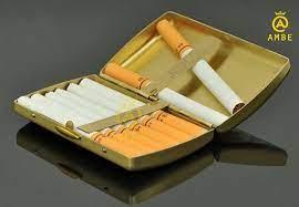 Quy định xử lý trường hợp mất, cháy tem điện tử thuốc lá, rượu