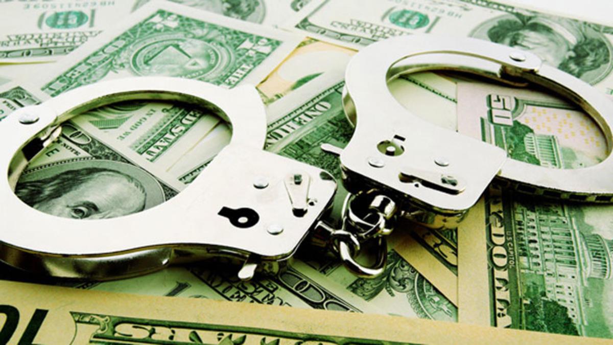 Các biện pháp tạm thời để phòng chống rửa tiền
